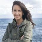 Entrevista a María Oruña, escritora