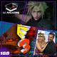 Filtraciones de la E3 y Hombre al Agua - Episodio 188 - LC Magazine