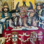 Episodio 109 - El Tratado de Tordesillas