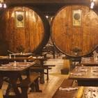 Las sidrerías en Euskadi