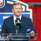 El Dedal de 8 Costuras 35: Draft de Philadelphia Eagles con Aythor.