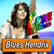 ERJA LYYTINEN · by Blues Hendrix