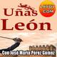 Las Uñas del León - Jose Maria Perez - Historia de la conquista de Granada