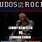Los Rudos del Rock 53. Final de Temporada.