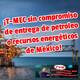 ¡Otro gran reconocimiento a la #4T!. ¡Surge Unión Audiovisual México!. ¡T-MEC sin entregar petroleo!