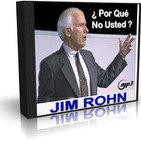 Por que no Usted - Jim Rohn