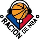 Ración de NBA: Ep.423 (22 Sep 2019) - Serial Warriors y Pacers
