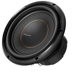 Shallow 12 Inch Subwoofer - 12 Shallow Mount Subwoofer
