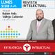 Revista Intelectual (1a Modificación a la Resolución Miscelánea Fiscal 2019)