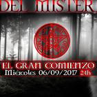 CDM- 130- 1x03- El Gran Comienzo