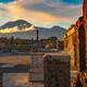 El trágico fin de Pompeya