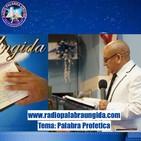 Edgar Calderon Tema: Palabra Profetica