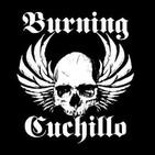 567 - Burning Cuchillo - Blood