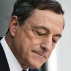 Lo que Draghi puede eliminar de su próximo discurso