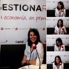 Entrevista a Alba Puerro en Gestiona Radio _ Primera Hora con Jaume Segales