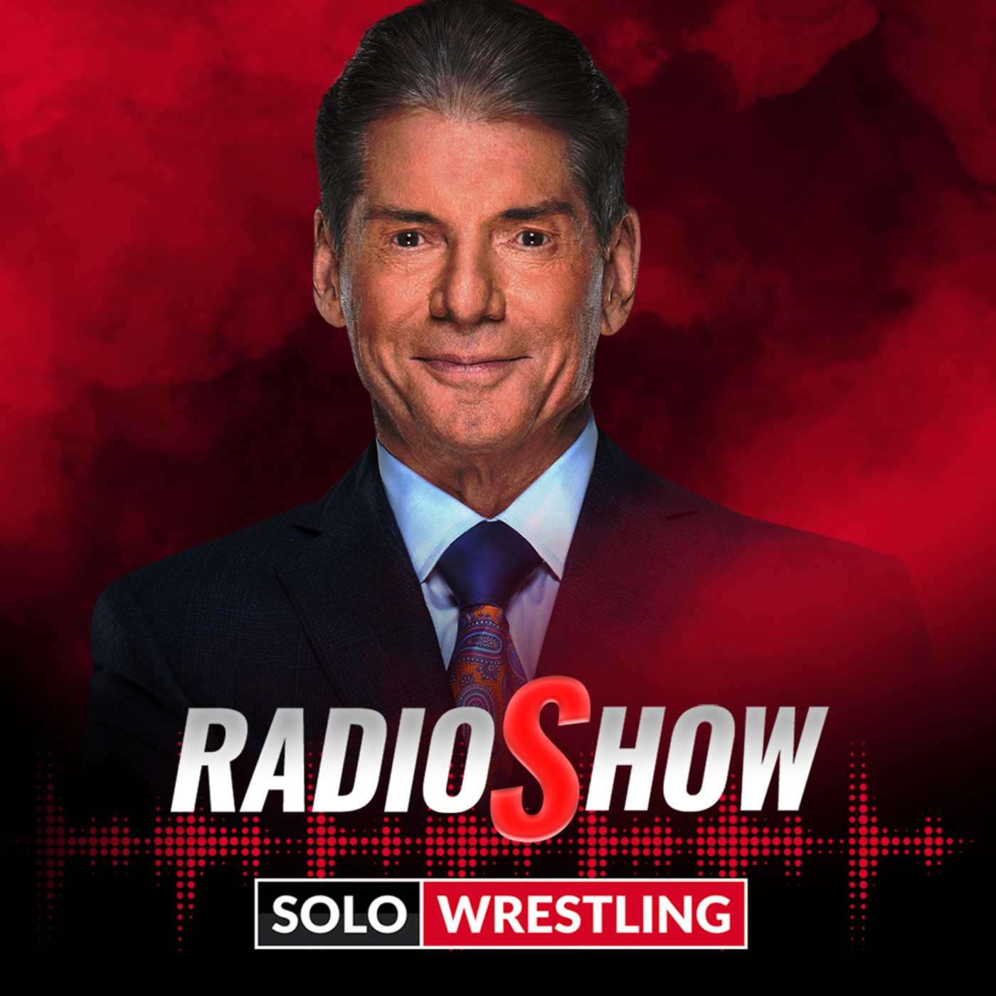 Solowrestling Radio Show 256: Vince's week