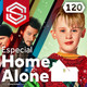 Select y Start 120: Home Alone