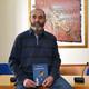 Entrevista a Juan Chirveches, autor del libro '¡Oye, patria, aflicción!