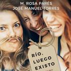 Risoterapia: Reír es salud (con Maria Rosa Pares)