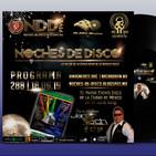 Noches de Disco | Programa 288