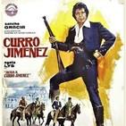 Avisa a Curro Jiménez (1978) #Aventuras #peliculas #audesc #podcast