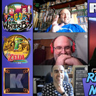 REMAKES - Knightmare - Wind Waker HD - Wonder Boy [Videojuegos Retro #18]