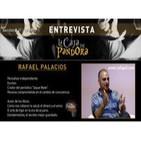 Entrevista a Rafael Palacios - Rafapal 27.09.2011