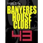 Banyeres House Club #43 - 24/04/2014 Special Electroasis dj Rider aka Vegan dj set