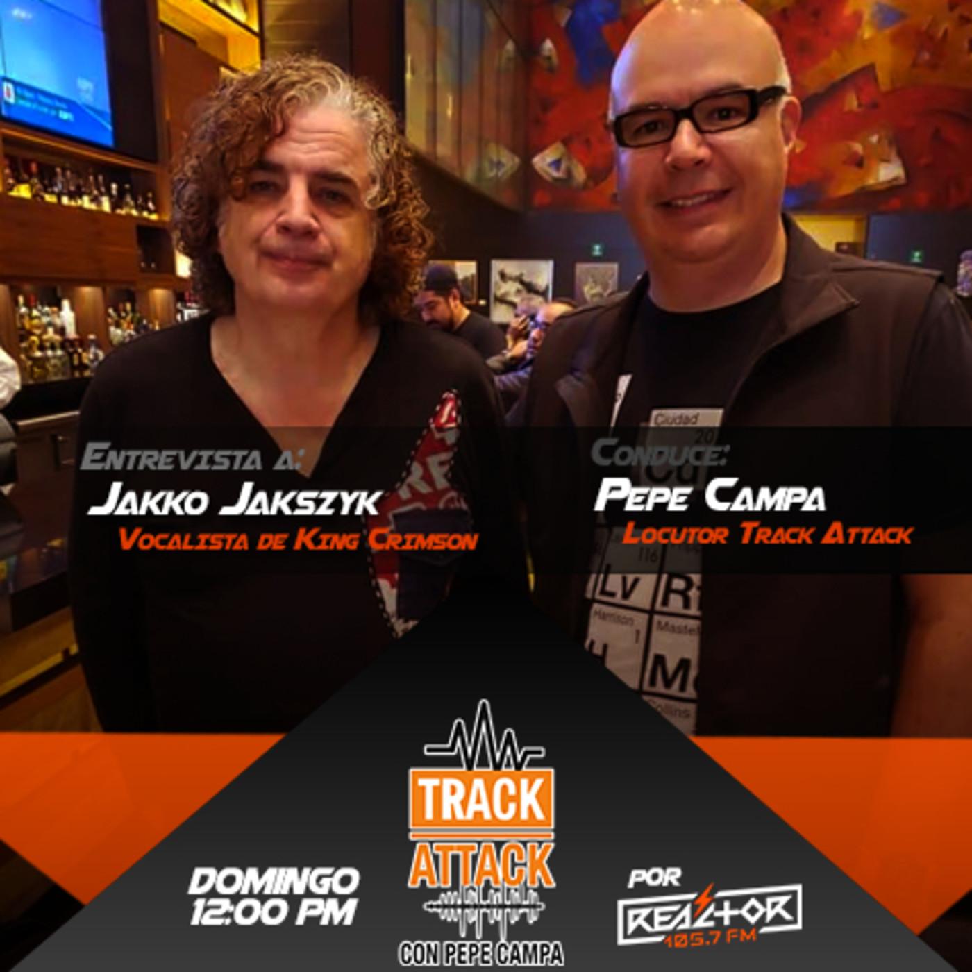 Track Attack 27 de Septiembre 2020