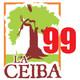 """La Ceiba Podcast 99 """"Prevención de Fragilidad en el adulto mayor"""""""