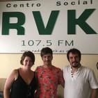 Entrevista a Rodrigo Soler (septiembre 2018)