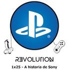 Revolution Podcast - 1x25 - Especial Playstation