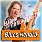 ELIANA CARGNELUTTI · by Blues Hendrix