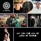 LC 4x15 ¿Hay vida más allá de Game Of Thrones? - ¿Qué es la ciencia ficción?