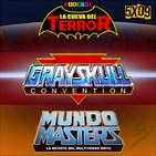 La Cueva del Terror - Masters del Universo 5x09