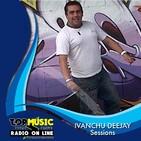 Ivanchu Deejay en Top Music Radio - Febrero 2019