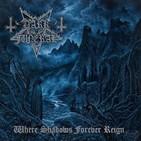 1052 - Dark Funeral - Malkeda