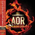 AOR DIAMONDS #122 Japanese Edition