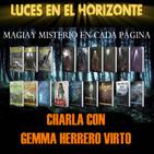 Luces en el Horizonte: Charla con Gemma Herrero Virto