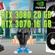Especificaciones de las RTX 3070 y RTX 3080 hasta 20GB de Vram! Intel en la Lona_ GPU Gama Ultra Xe