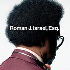 Roman J Israel, Cobra Kai, Terminator, y mucho más