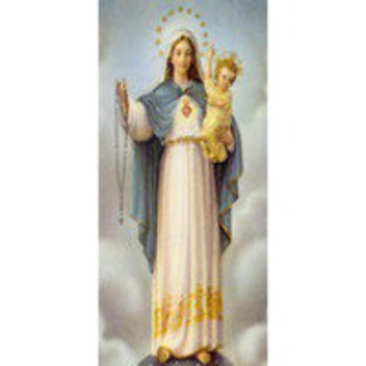Santo Rosario - Misterios Gloriosos (Domingo y Miercoles)