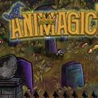 Entrevista con los creadores de Animagicians