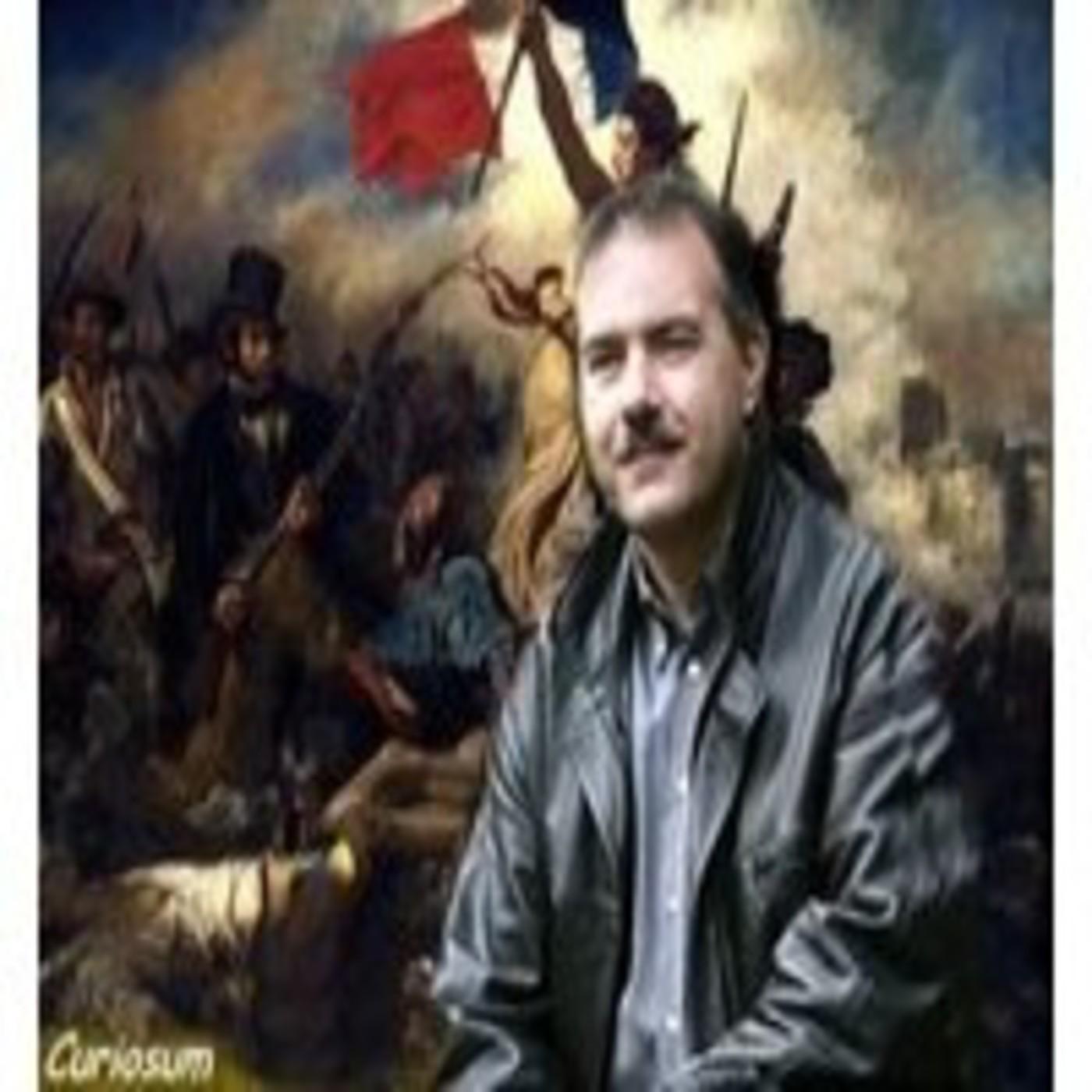 Pasajes de la historia. Napoleón Bonaparte contra el Duque de Wellington.
