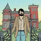 El libro de Tobias: Audio relato Parto en casa de Stephen King
