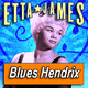 Nº39 Blues Hendrix - Etta James
