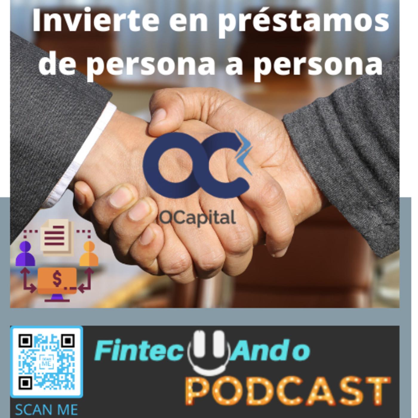 #30 Invierte en préstamos de persona a persona