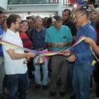 Ministro Villegas anunció inicio de gestión ante la Unesco para declarar Tambores de San Juan Patrimonio de la Humanidad