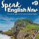 Speak English Now by Vaughan Libro 9