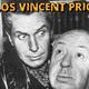 Ante Todo Mucha Calma Programa Nº 863 Invitados: Los Vincent Price